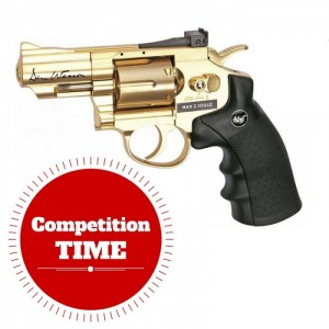 Dan Wesson Competition (1)