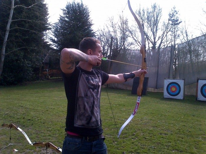 How to Get Into Archery for Beginners