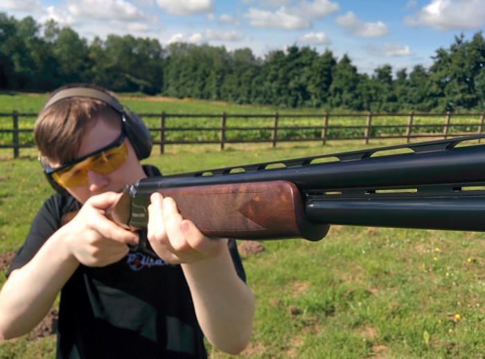 Seven Things You Never Knew About Trap & Skeet Shooting