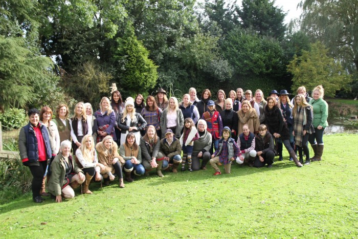 Femmes Fatales : Clay Shooting For Girls