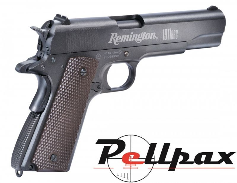 Remington P-1911 Air Pistol