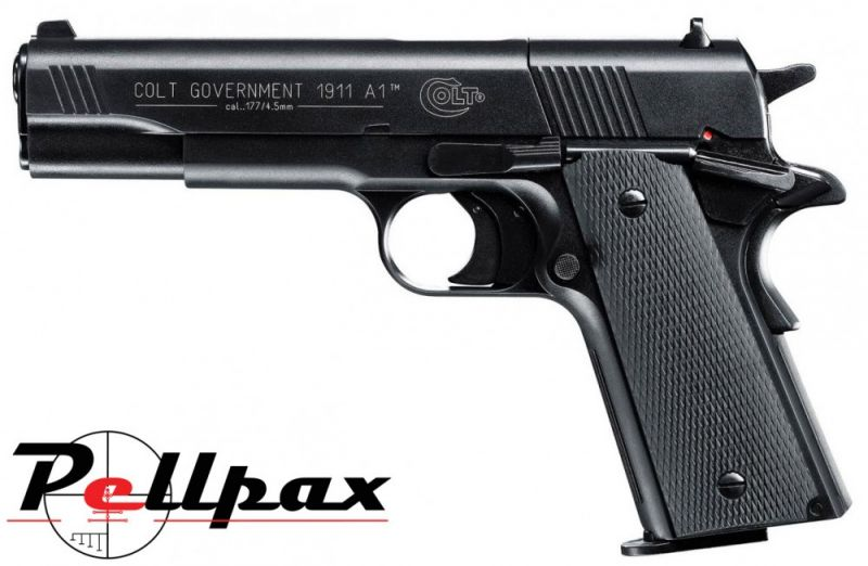 Colt M1911 Pistol – A Buyer's Guide