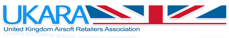 United Kingdom Airsoft Retailers Association