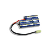 Airsoft Battery Packs & Chargers
