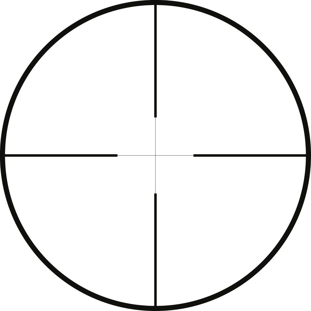 Duplex Reticle