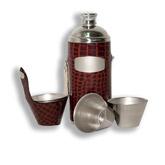 Flasks, Bottles & Cup Sets