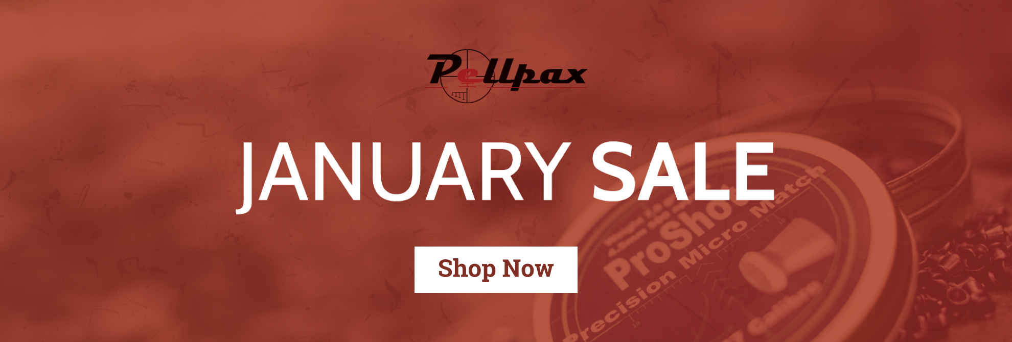 January Sales at Pellpax