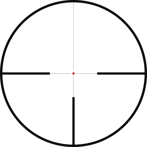 L4A Red Dot Reticle