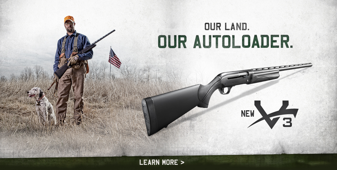 remington banner