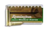 Rim Fire Rifle Ammo
