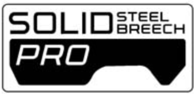Solid Steel Breech