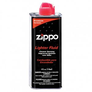 Zippo Lighter Fluid - 118ml