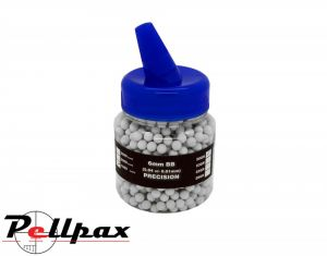 1,000 (nom) Quickload Feeder Bottle of 6mm 0.20g Heavyweight BBs