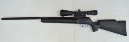 Crosman Phantom w/ Scope - .22 Air Rifle - Second Hand