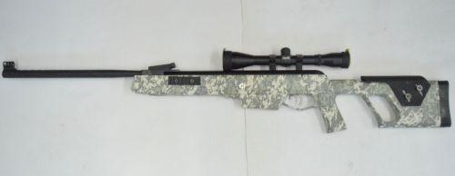 Norica Dead Eye GRS - .22 Air Rifle - Second Hand