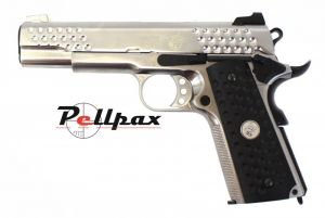 Nighthawk 1911 6mm Airsoft