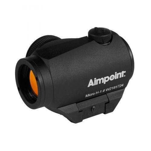 Aimpoint Micro H-1 - 4MOA