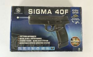 Sigma 40F - 6mm Airsoft - One Off Sale!