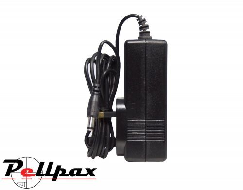 12v 1.6a Replacement Mains Charger