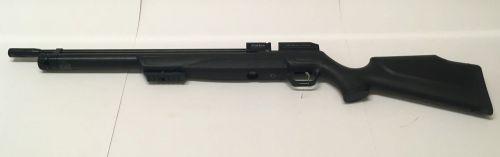 Pallas Force Synthetic Target Rifle - .177 Pellet - Shop Soiled