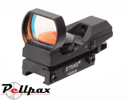 ASG Reflex Red Dot Sight