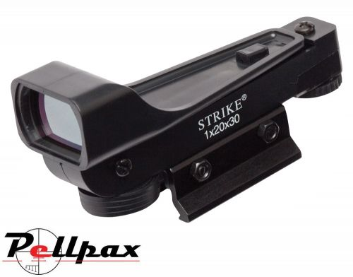 ASG Dot Sight 20 x 30mm Reflex