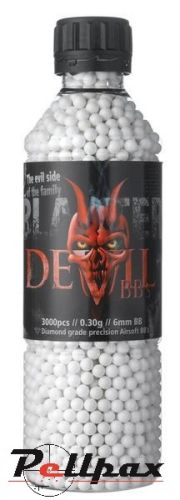 ASG Blaster Devil 6mm BB - 0.30g x 3000