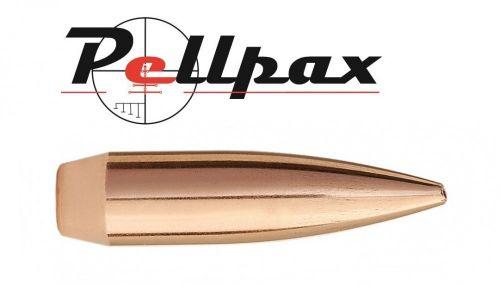 Sierra .25 Cal (.257) 100 gr. HPBT Match MatchKing