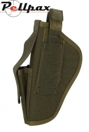 ASG Holster to suit STI, CZ, STEYR, OD green