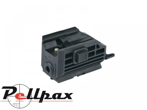 ASG Compact Rail Mounted Laser