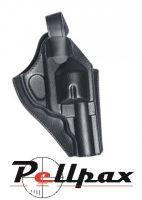"""Dan Wesson Revolver Moulded Holster - For 2.5"""" & 4"""" Models"""