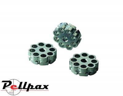 Umarex 8 Shot .177 Rotary Magazines (Pack of 3)