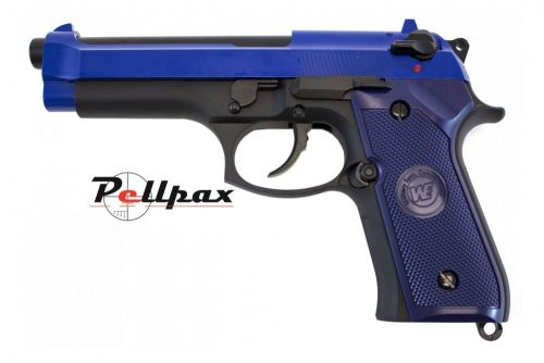 WE M92 Two Tone 6mm Airsoft
