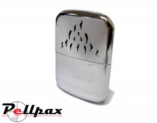 Whitby Flameless Reusable Pocket Hand Warmer
