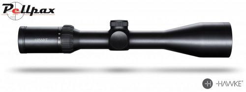 Hawke Endurance 30 2.5-10×50 - 30/30 Center Cross Reticle