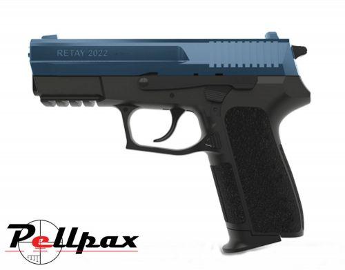 Retay 2022 - 9mm P.A.K