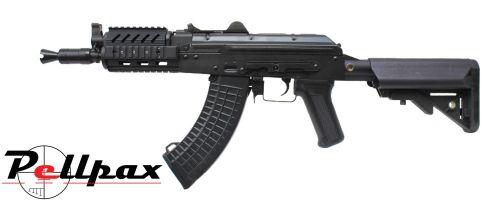 LCT TX-74UN w/ M4 Sliding Stock AEG - 6mm BB