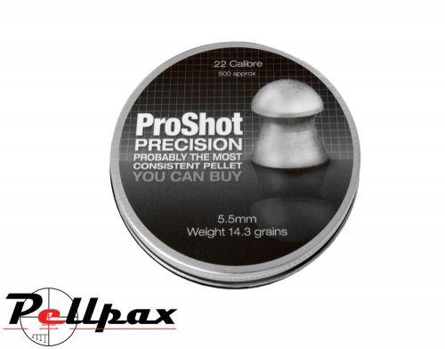ProShot Precision .22 x 500