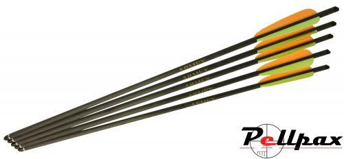 22 inch Carbon Fibre Bolts