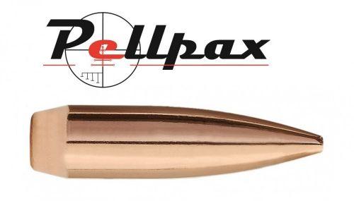 Sierra .30 Cal (7.62mm) 168 gr. HPBT Match MatchKing