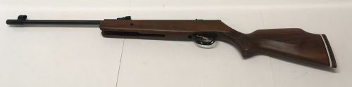 Webley Stingray II - .22 Pellet - Shop Soiled