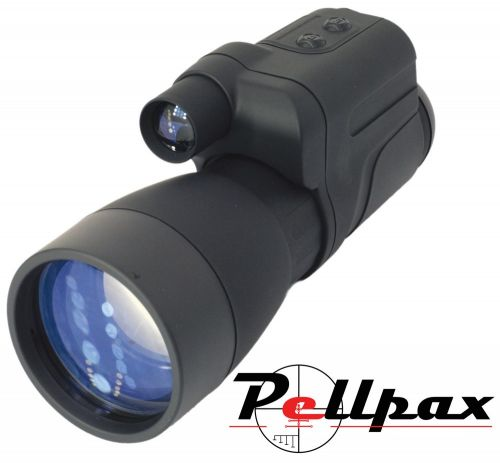 Yukon Advanced Optics NV 5x60