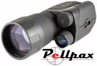 Yukon Advanced Optics Exelon 3x50