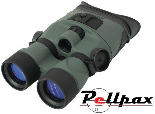 Yukon Advanced Optics Tracker RX 2x24/3.5x42