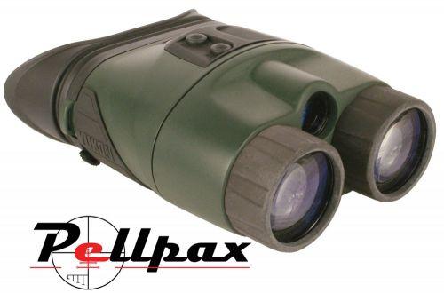 Yukon Advanced Optics Tracker 3x42