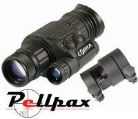 Cobra Optics Merlin EX DSA