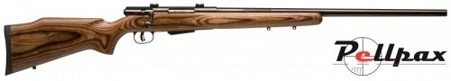 Savage Arms Model 25 Lightweight Varminter - .223 Rem