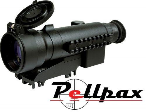 Yukon Advance Optics NVRS-F 2.5x50