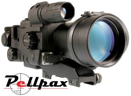 Yukon Advance Optics Sentinel Tactical 2.5x50