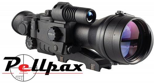 Yukon Advanced Optics Sentinel Tactical 3x60 L